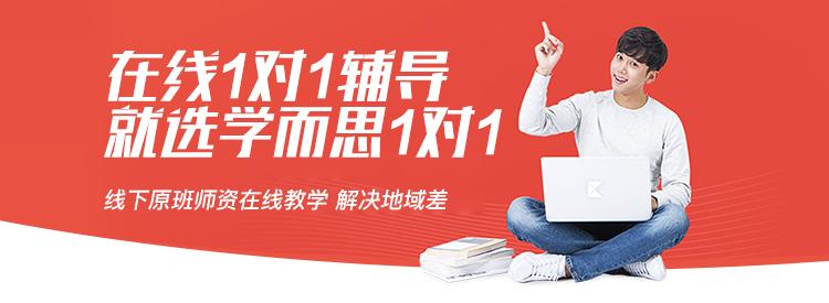 深圳在线1对1辅导课