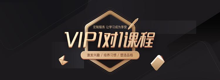 VIP高端页